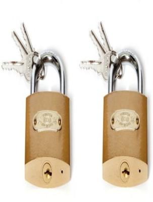 Sgb 75mm Pack Of 2 Lock