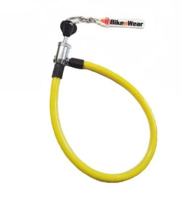 ERCO Multi-Purpose Lock Yellow Cable Lock
