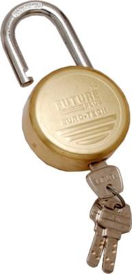 Citizen Future Plus Euro-Tech (65 MM) with 3 Ultra Brass Keys Lock