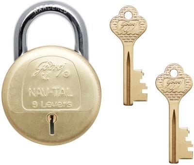 Godrej Navtal 8 Lever Lock