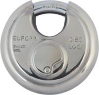 Europa Disc P-370 Ss Padlock(Silver)