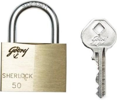 Godrej Sherlock 50 mm -Carton Lock