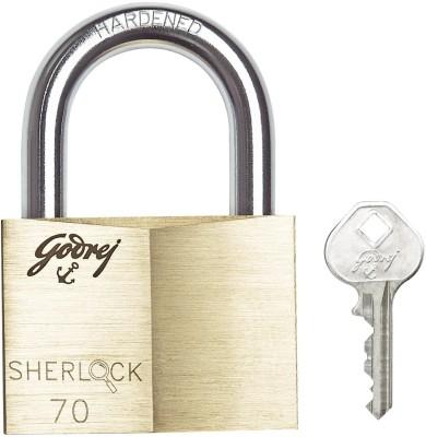 Godrej Sherlock 70 mm - Blister Lock