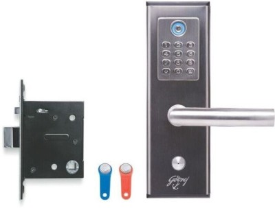 Godrej i-Secure Mortise Keypad Mortise Lock (R) Lock