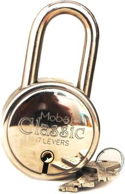 Mobaj Classic Sr-55 Long Shackle Padlock