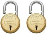 Godrej 7 Levers Deluxe Hardened Lock (Go...