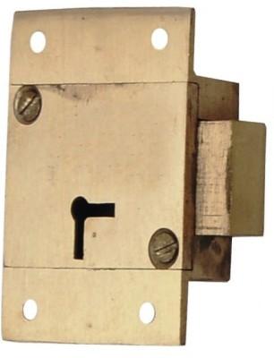 Citizen Brass Long Link Cupboard (75 MM) Lock