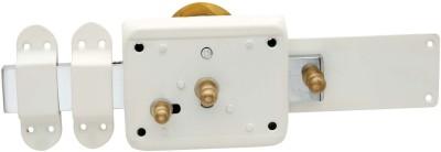 Kodia 6 Turn Ivory Combination Lock