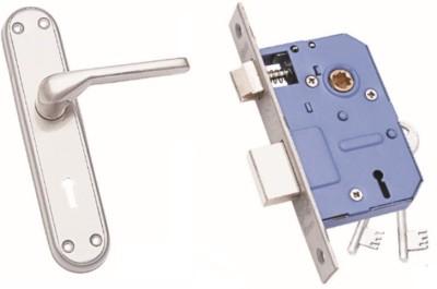 Kodia 01 Combination Lock