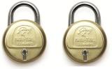 Godrej Navtal 6 Levers Lock (Gold)
