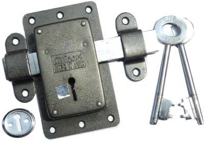 Citizen Six Chal Inter (2 Key) Lock