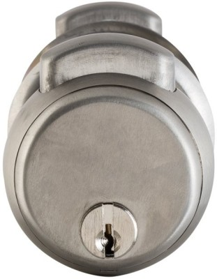Europa Feather Touch Bathroom Door Press Button Cylindrical C320 Ss Padlock