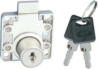 Godrej Popular Drawer Lock(Multicolor)