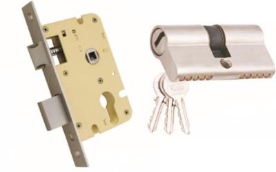 Kodia Korindo Jr. 70 BSK Combination Lock