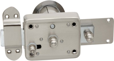 Kodia 3 Turn SS Combination Lock