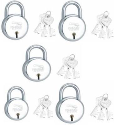 Citizen Prahari 40MM (Pack of 5- Offer Deal) 3 Keys Lock