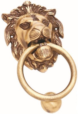 Kodia Real Lion 5 Antique Combination Lock