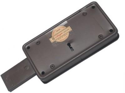 Citizen Brown Iron 3 Turn Side Shutter (pack of 2) Lock