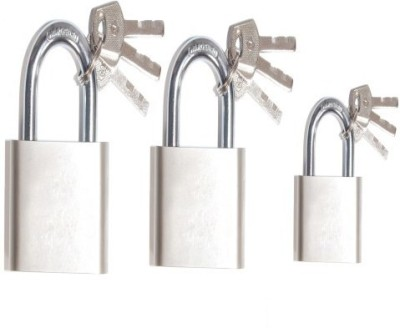 SGB 50mm,60mm&70mm Pack Of3 Lock