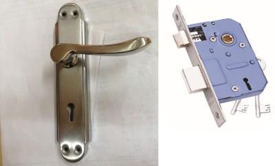 Kodia 027 Combination Lock