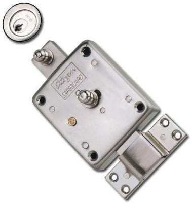 Citizen Iron Safeguard Pin Cylindrical (Junior) Inter Lock