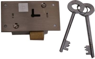 Citizen Steel Cupboard Six Lever (Pack Of 6) Lock