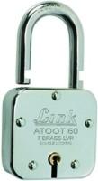 Link Atoot 60 Padlock(Silver)
