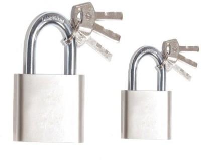 SGB 50mm & 60mm Pack Of 2 Lock