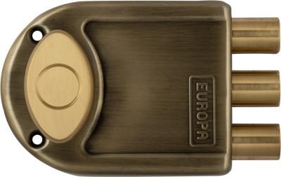 Europa 8013AB Lock