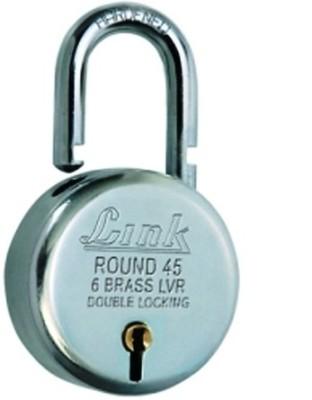 Link Round Bcp 45 Padlock