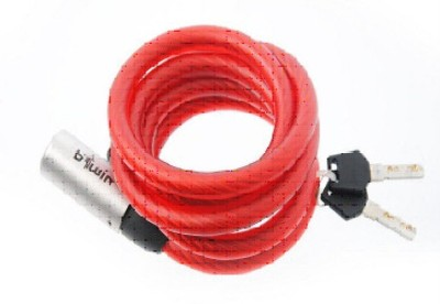 Btwin SP 5 Key Cable Lock