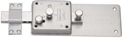 Citizen Safeguard Inter 6 Strock With Three Brass Ultra Keys Lock
