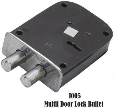 Citizen Multi Door Bullet (100 MM) Lock