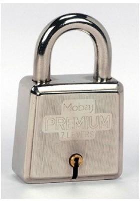 Mobaj Premium 50mm Padlock