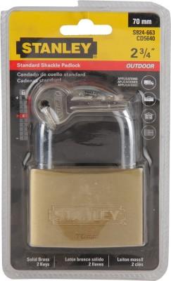 Stanley S824-663 Padlock