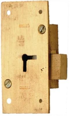 Citizen Brass Cupboard - (Pack Of 2) Lock