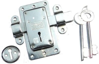 Citizen Six Chal Inter Bright (2 Keys) Lock
