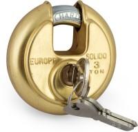 Europa P370BM Padlock(Gold)