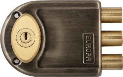 Europa 8123AB Lock