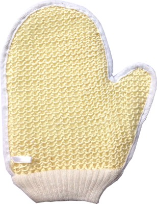 Bare Essentials Sisal Bath Mitten