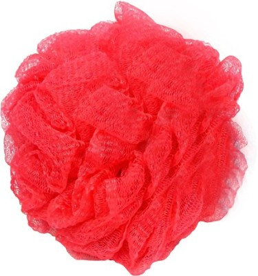 Bath & Body Works Red Shower Sponge