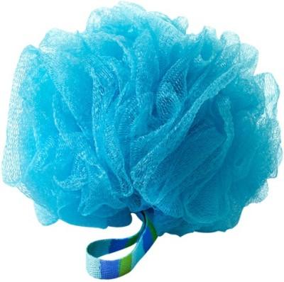 Bath & Body Works Turquoise Shower Sponge