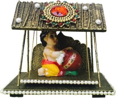 Craftshopi Krishna Jhula