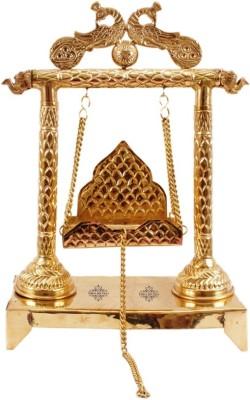 IndianArtVilla Krishna, Ganesha Jhula