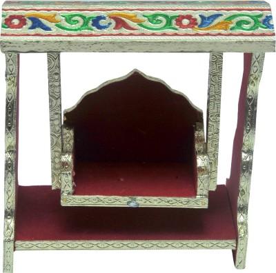 Handmade Crafts Krishna, Lord Swaminarayan, Ganesha Jhula