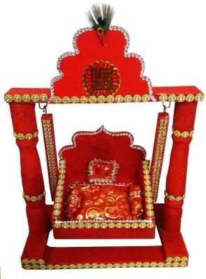 CraftEra Krishna, Ganesha, Sai Baba Jhula