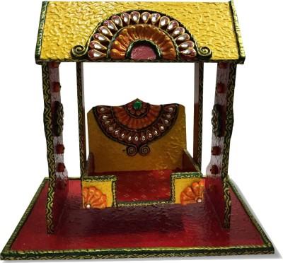 Shivie Krishna, Ganesha Jhula