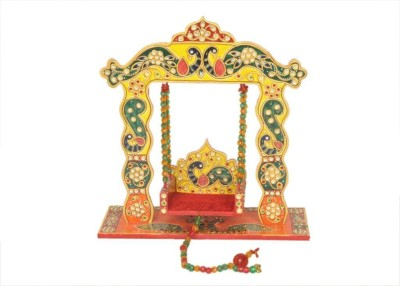 Divyshringar Laddu, Gopal Jhula