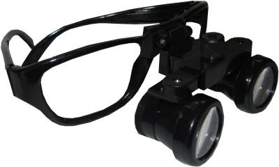 VISIONCOPE BL25 Binocular Dental Galilean Loupe