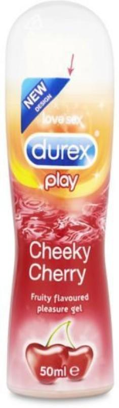 Durex cheeky cherry Lubricant(50 ml)